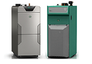 Biomass and Wood Boilers